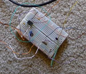 lm386 circle circuit